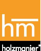 holzmanier® Logo